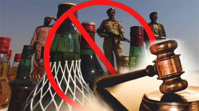 Supreme Court suspends SHC ruling on wine sellers