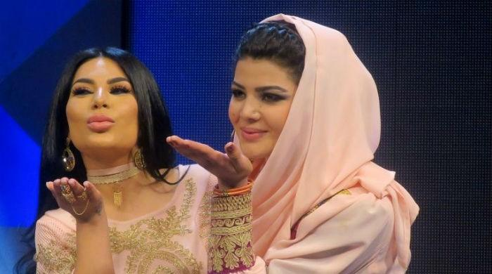 Afghan Star: Rap, stilettos and a musical revolution