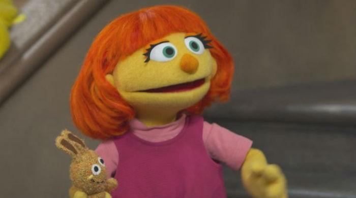 'Sesame Street´ adds autistic character to its cast