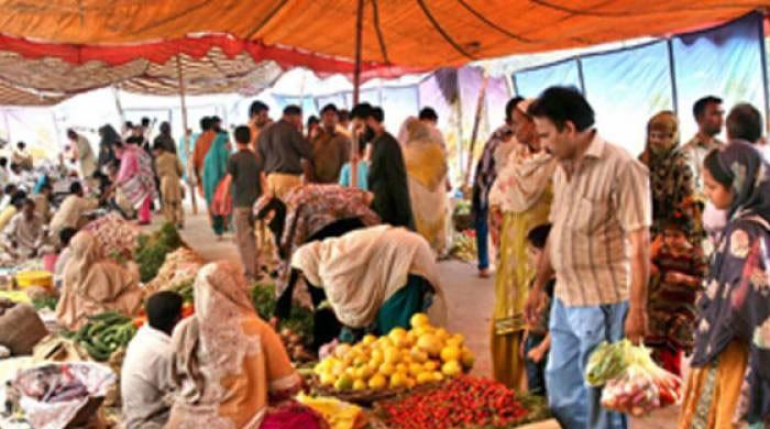 Despite growing economy, Pakistan not among countries with healthy people