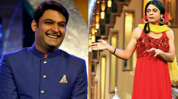Sunil Grover and I will sort our issues out: Kapil Sharma