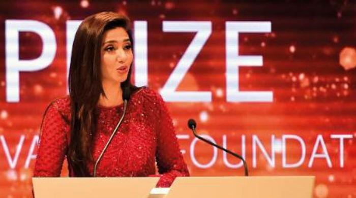 Our teachers are our champions: Mahira Khan