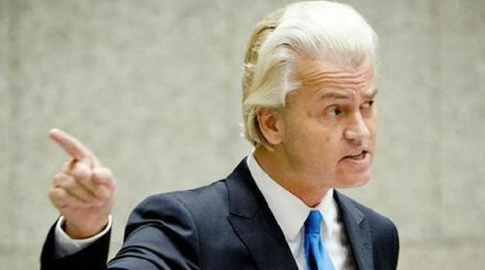 Despite electoral defeat, Netherlands` far-right gaining political ground