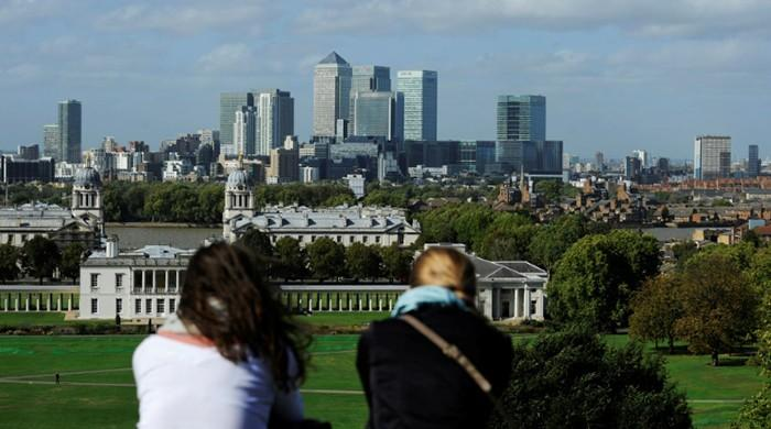 UK banks 'handled' $740 mn in laundered Russian money: reports