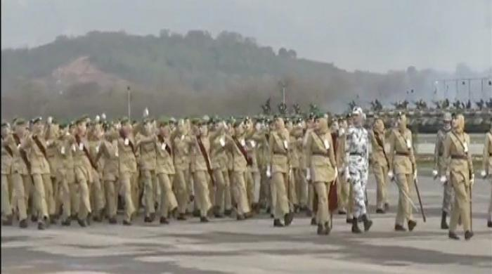 Pakistan Day Parade: Full dress rehearsal to take place in Islamabad today