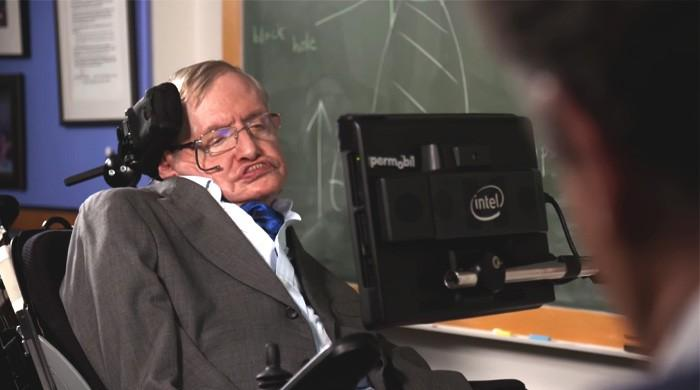 'I fear that I may not be welcome' in Trump's US: Stephen Hawking