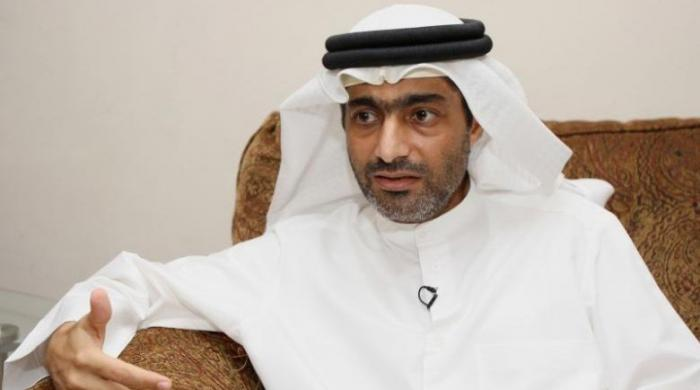 UAE arrests award-winning rights activist