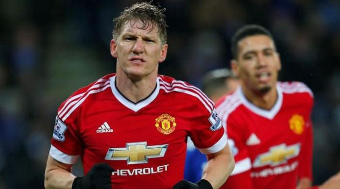Schweinsteiger leaving Manchester United for Chicago Fire