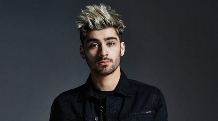 Zayn Malik opens up about his depression