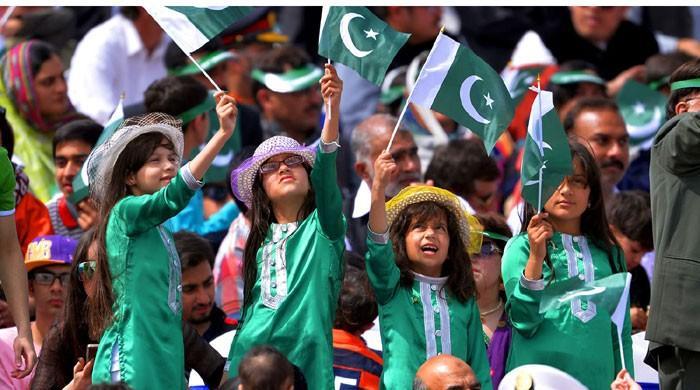 Pakistan is happier than India, Sri Lanka, Bangladesh: UN report