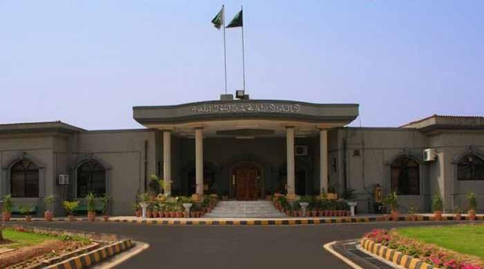 IHC orders CDA to submit response over illegal buildings in capital