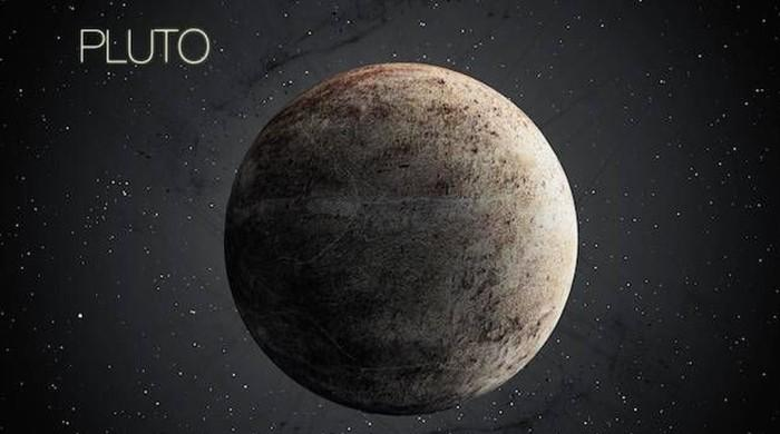 Scientists launch campaign to restore pluto to the planet for Define pluto