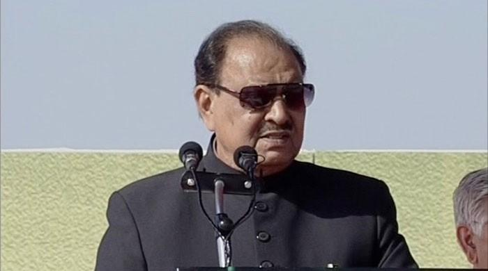 India compromised peace in region: President