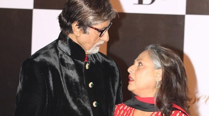 Amitabh Bachchan-Jaya Bachchan to share the screen together