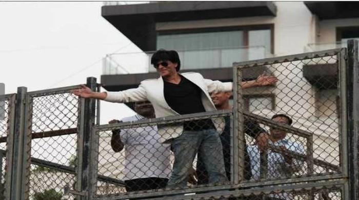 Is Shah Rukh Khan's house 'Mannat' haunted?