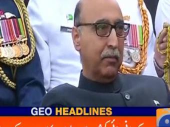 Geo Headlines 1400 23-March-2017