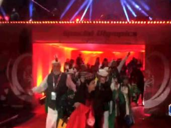 Pakistan shines at Special Olympics 23-March-2017