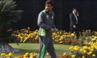 Muhammad Aamir denies being detained at Heathrow Airport