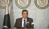 Pakistan expresses concern over detention of Hurriyat leaders in IoK