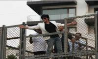 Is Shah Rukh Khan's house 'Mannat' haunted?