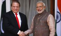 Modi felicitates PM Nawaz on Pakistan Day