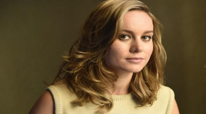 Oscar winner Brie Larson to play first female presidential candidate of the US
