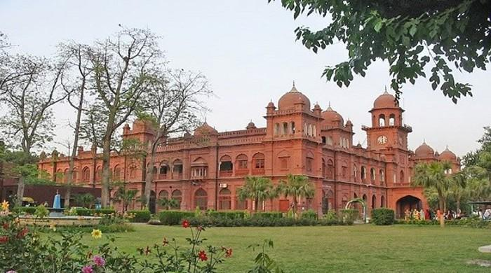 Punjab University bans student organisations from holding events