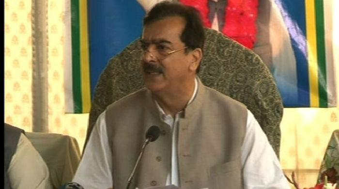 Letter did not authorise visa issuance for US forces involved in Abbottabad raid: Gilani