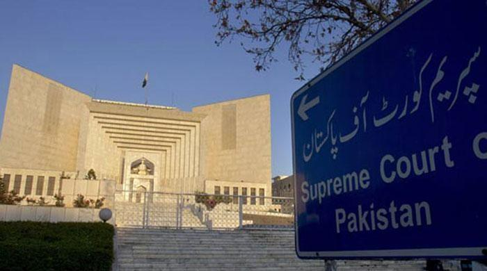 SCA working illegally on Rs72 bn worth projects and schemes: SC