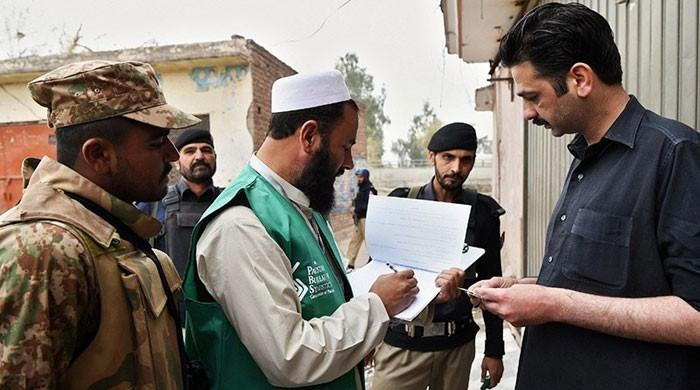 Census: In FATA, different rules apply