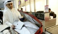 Laptop ban creates turbulence for airline profits