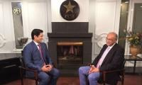 Najam Sethi resolves to uproot corruption from cricket