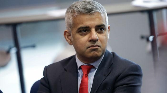 Sadiq Khan—A loved mayor finds himself in a dilemma
