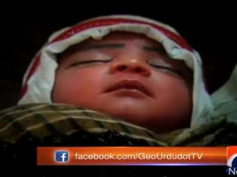 Kidnappers of newborn baby make startling revelations before Karachi court 25-March-2017