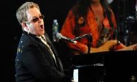 Iconic singer Elton John celebrates 70th birthday