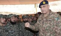 Mainstreaming of FATA in best national interest, says COAS