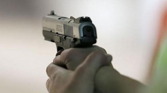 One killed, three injured as man opens fire in Lahore