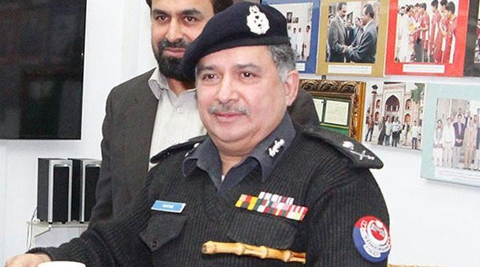 Paperless police offices to be formed in KP: IG
