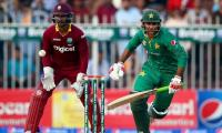 Pakistan kickstart Windies tour with first T20 tonight