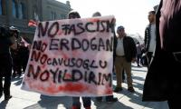 Turkey summons Swiss envoy over rally it says supported terrorism