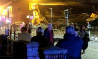 Gas explosion injures 15 in New Ferry