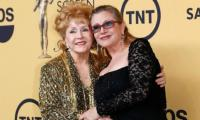 Carrie Fisher, Debbie Reynolds remembered at public memorial service