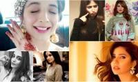 Top 10 most popular female Pakistani celebrities on Instagram