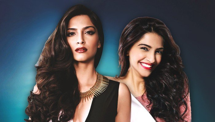 Fashion diva sonam kapoor to auction 12 dresses for charity entertainment - Fashion diva tv ...