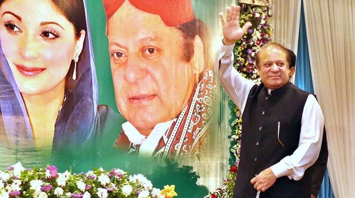 Pakistan more developed, peaceful than 2013: PM Nawaz