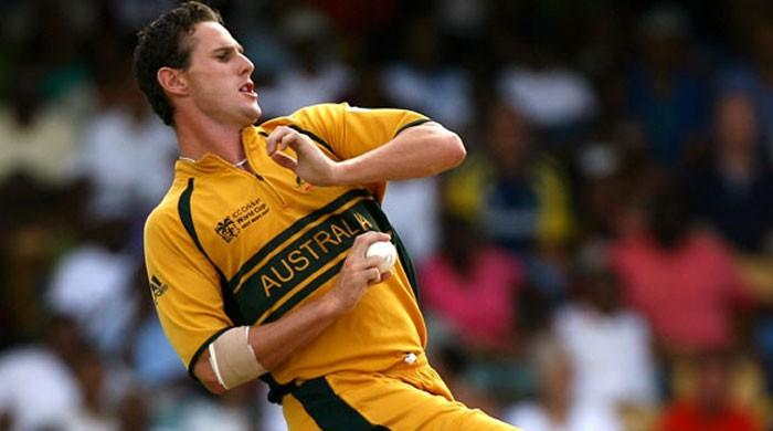 Australia paceman Shaun Tait retires from all cricket