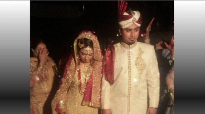 Reports confirm bride in Lahore was suffocated to death