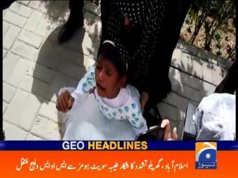 Geo Headlines 1600 27-March-2017