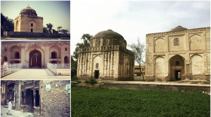 Back to the past: How KP is saving its history