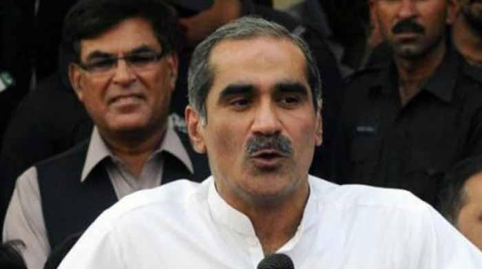 Now PML-N will form govt in Sindh: Saad Rafique